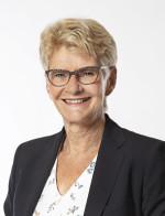 Oberbürgermeisterin Matt-Heidecker